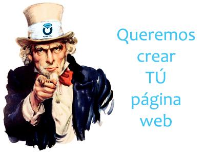 WeWantYouAsClient-es